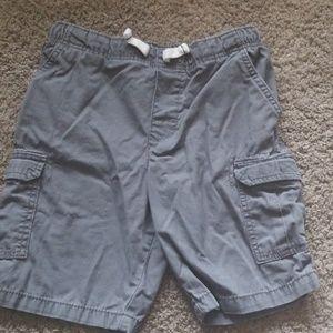 Boys Carters Cargo Shorts